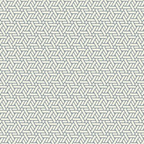 Fundo moderno abstrato do projeto do teste padrão do hexágono. ilustração vetorial eps10 vetor
