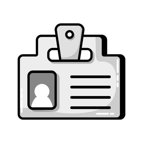 grayscale business document information strategy message vetor