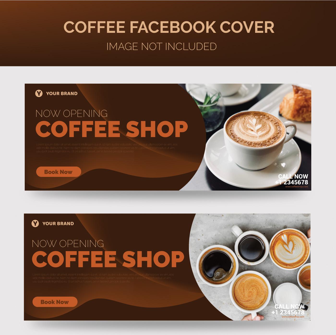 Banner De Cafe Download Vetores Gratis Desenhos De Vetor Modelos E Clipart