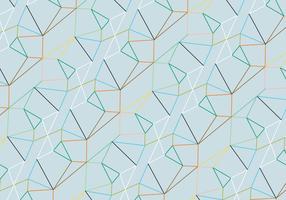 Padrão de padrão linear