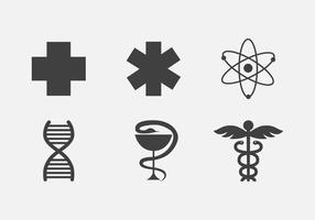 Médico do vetor