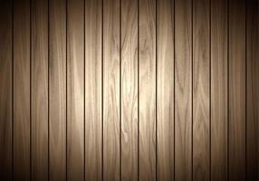 Vector de fundo de madeira livre