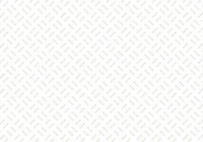 Vetor de padrão com costura abstrata
