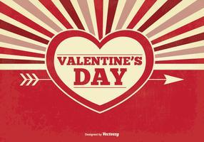 Fundo do Dia dos Namorados vetor