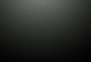 ponto de textura de fibra de carbono abstrata vetor