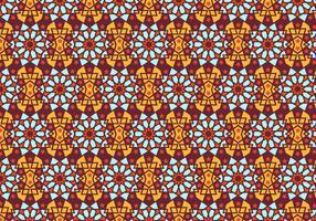 Vector de padrões de diamantes