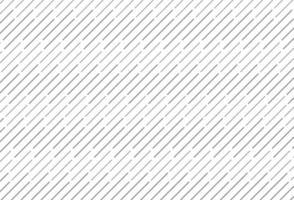 padrão de linhas inclinadas modernas vetor