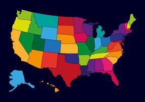 O estado descreve o vetor