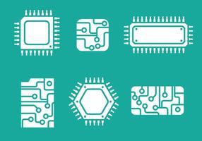 Vetor microchip