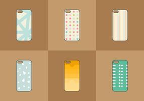 Livre Iphone Case Vector # 3