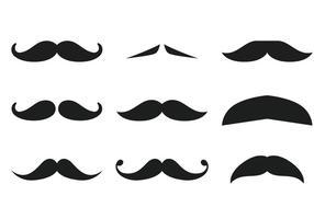 Coleção de bigodes