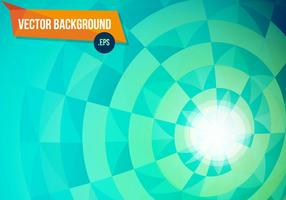 Fundos backgrounds polygonal vectorial