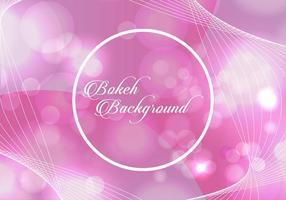 Fundo de Bokeh