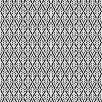 padrão sem emenda de folhas ornamentais vetor