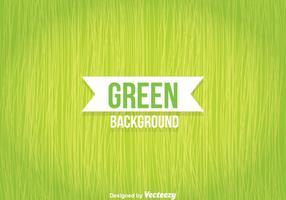 Fundo da linha verde vetor