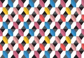 Free Abstract Pattern # 6 vetor