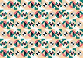 Free Abstract Pattern # 4 vetor