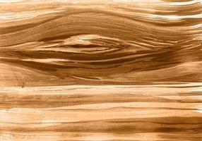 nó bronzeado em textura de madeira