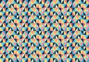 Free Abstract Pattern # 8 vetor
