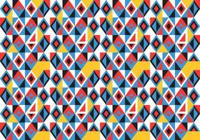 Free Abstract Pattern # 9 vetor