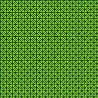 padrão de folha verde