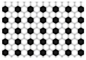 Vector de textura de futebol