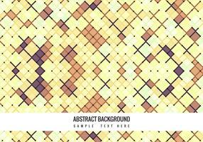 Fundo colorido colorido do mosaico do vetor