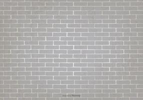 Textura do fundo do tijolo vetor