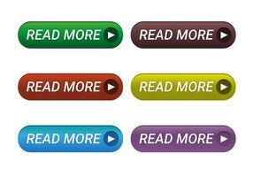 Livre ler mais pacote de vetores
