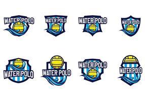 Vector Water Polo grátis