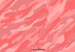 Textura de Camuflagem Multicam Rosa Rosa vetor
