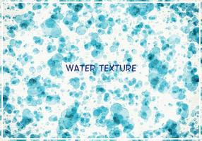 Textura livre do vetor da aguarela