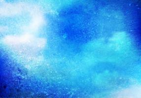 Textura de vetor livre de grunge azul