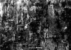 Fundo da parede do grunge do vetor - textura do vetor