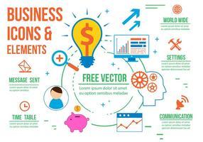 Vector de Negócios Grátis