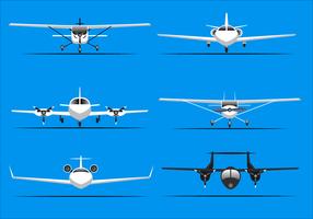 Cessna Vector grátis