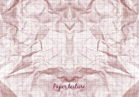 Textura de papel vetorial grátis vetor
