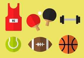 Vector de esportes grátis