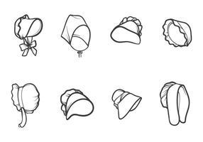 Vector Bonnet Livre