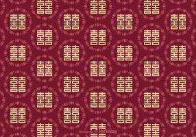 Free Seamless Pattern vetor