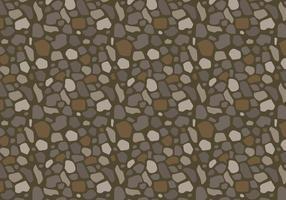 Gráfico de vetor de parede de pedra grátis 4