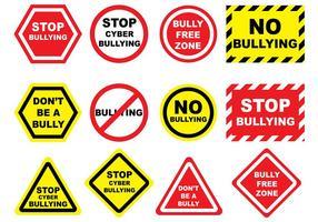 Bullying vector 2
