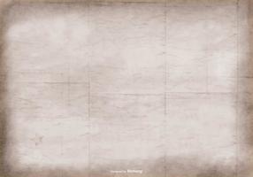 Fundo antigo da textura do papel vetor