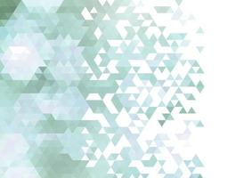 fundo abstrato design baixo poli vetor