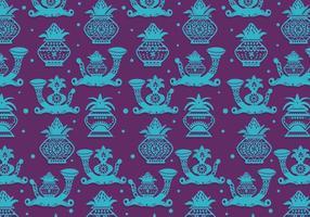 Vector de padrões Kalash