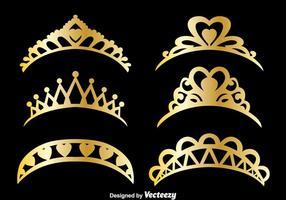 Conjunto de vetores de ouro
