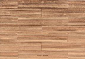 Fundo de textura de madeira vetorial