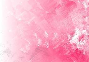 textura aquarela rosa abstrata vetor