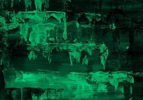 textura aquarela verde escura vetor