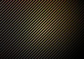 padrão de linha diagonal amarelo e preto gradieny vetor
